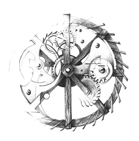 3. Le petit moulin et le meunier